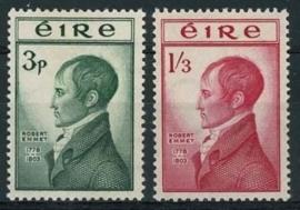 Ierland, michel 118/19, xxx