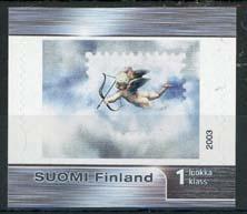 Finland, michel 1663, xx