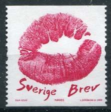 Zweden, michel 2682, xx