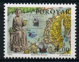 Faroer, michel 286, xx