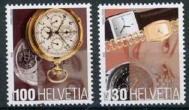 Zwitserland, michel 1933/34, xx