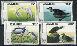Zaire , michel 904/07, xx
