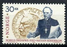 Noorwegen, michel 1056, xx