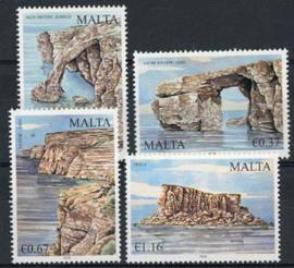 Malta, michel 1650/53, xx