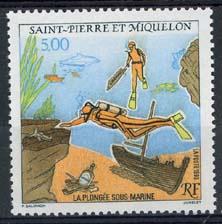 St.Pierre, michel 650, xx