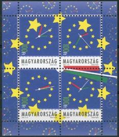 Hongarije, michel blok 294, xx