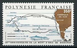 Polynesie, michel 511 , xx