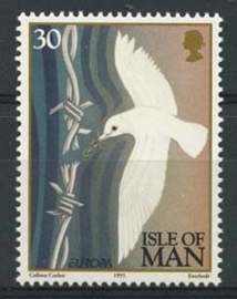 Isle of Man , michel 628 , xx