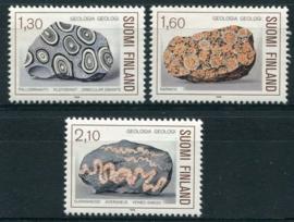 Finland, michel 982/84, xx