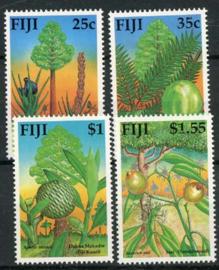 Fidji, michel 624/27, xx