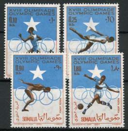 Somalie, michel 60/63, xx