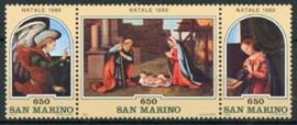 S.Marino, michel 1427/29, xx