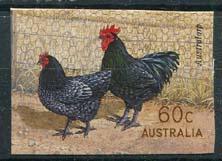 Australie, michel 4016, xx