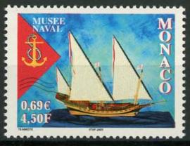Monaco, michel 2557, xx