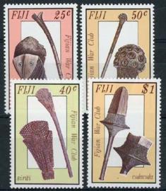 Fiji, michel 554/57, xx