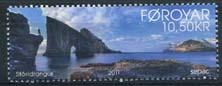 Faroer, michel 732, xx