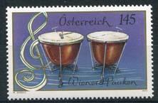 Oostenrijk, michel 3180, xx