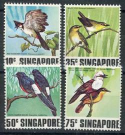 Singapore, michel 298/01, xx