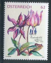 Oostenrijk, michel 3119, xx