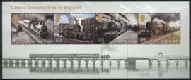 Engeland, michel blok 63, xx