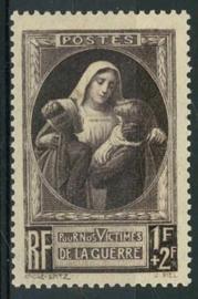Frankrijk, michel 473, xx
