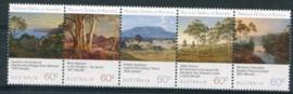 Australie, michel 3912/16, xx