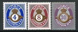 Noorwegen, michel 1740/42, xx