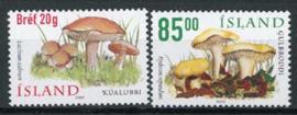 IJsland, michel 1000/01, xx