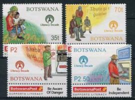 Botswana, michel 698/01, xx