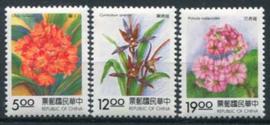Taiwan, michel 2168/70, xx