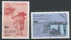 Aland, michel 70/71, xx