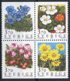 Zweden, michel 1883/86, xx
