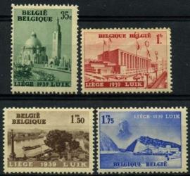 Belgie, obp 484/87,xx