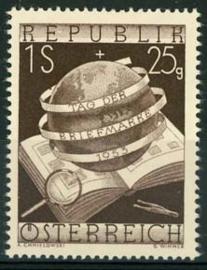 Oostenrijk, michel 995, xx