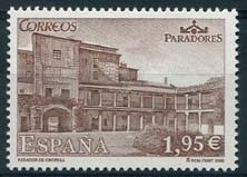 Spanje, michel 4055, xx