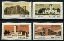 Ciskei, michel 43/46,xx