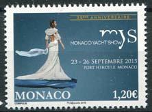 Monaco, michel 3256, xx