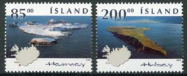 IJsland, michel 1047/48, xx