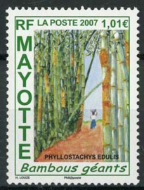 Mayotte, michel 197, xx