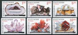 Bulgarije, michel 4190/95, xx