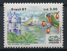 Brazilie, michel 2222, xx