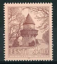 Estland, michel 224 , xx