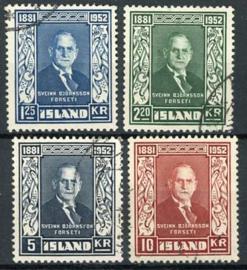 IJsland, michel 281/84, o