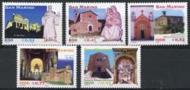 S.Marino, michel 1900/04, xx