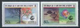 Turks, michel 1093/94, xx