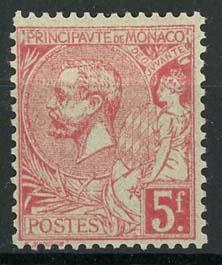 Monaco, michel 21 , x
