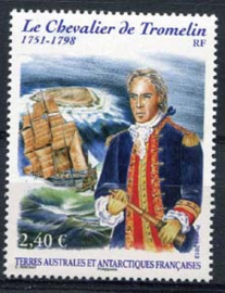 Antarctica Fr., michel 810, xx