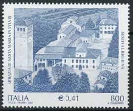 Italie, michel 2747, xx