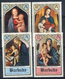 Barbuda, michel 99/102, xx