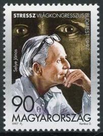 Hongarije, michel 4462, xx